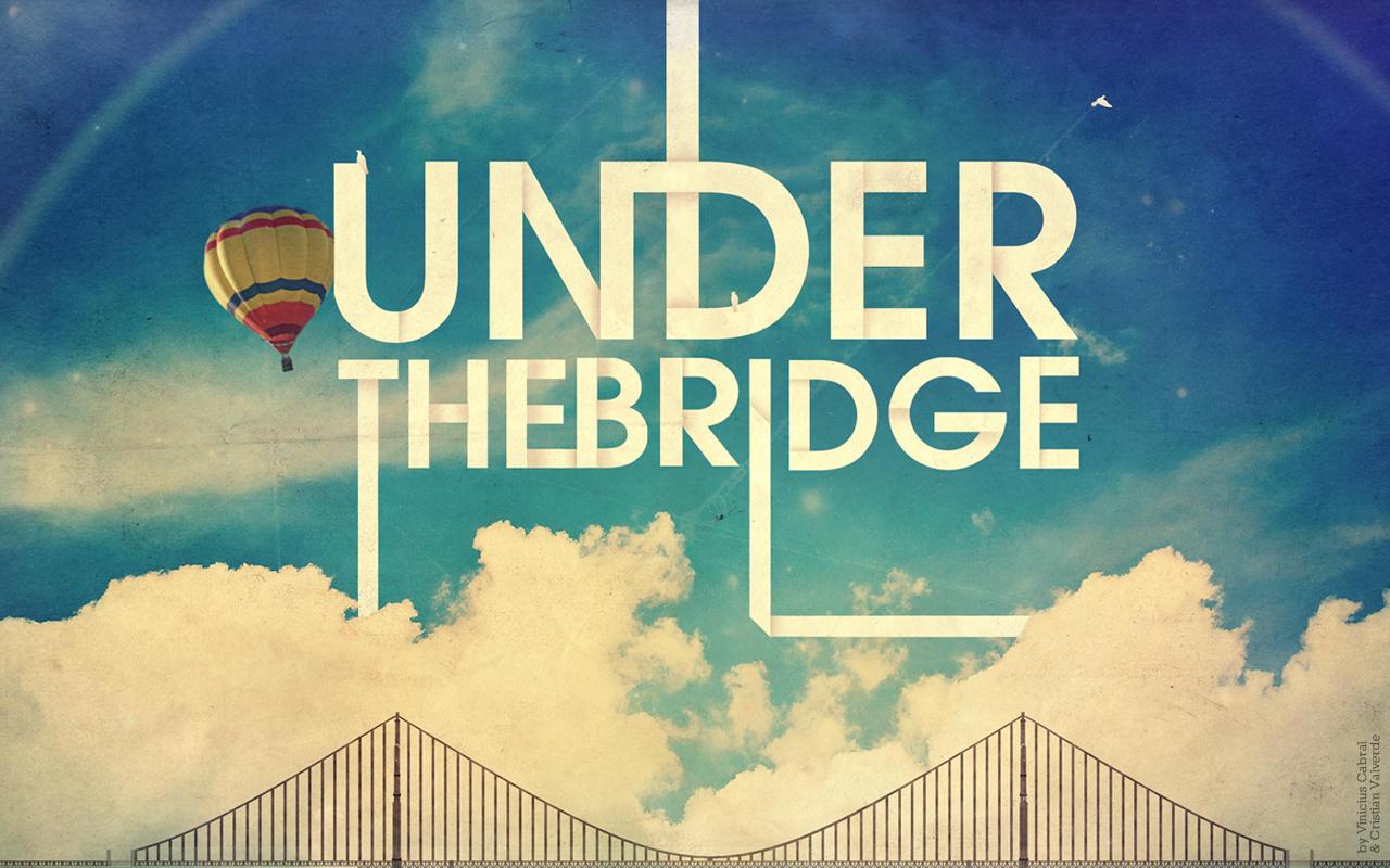Under the Bridge by Xtean