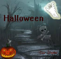 Halloween is the best!