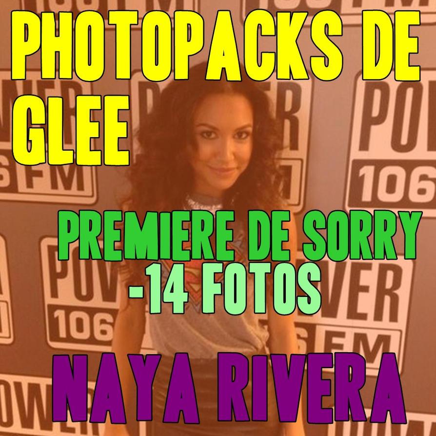 naya rivera sorry not sorry pdf