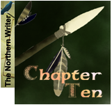 Birds of a Feather - Chapter 10 - Capture by TheNorthernWriter