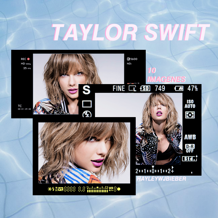 TAYLOR SWIFT 3 by hayleywjbieber