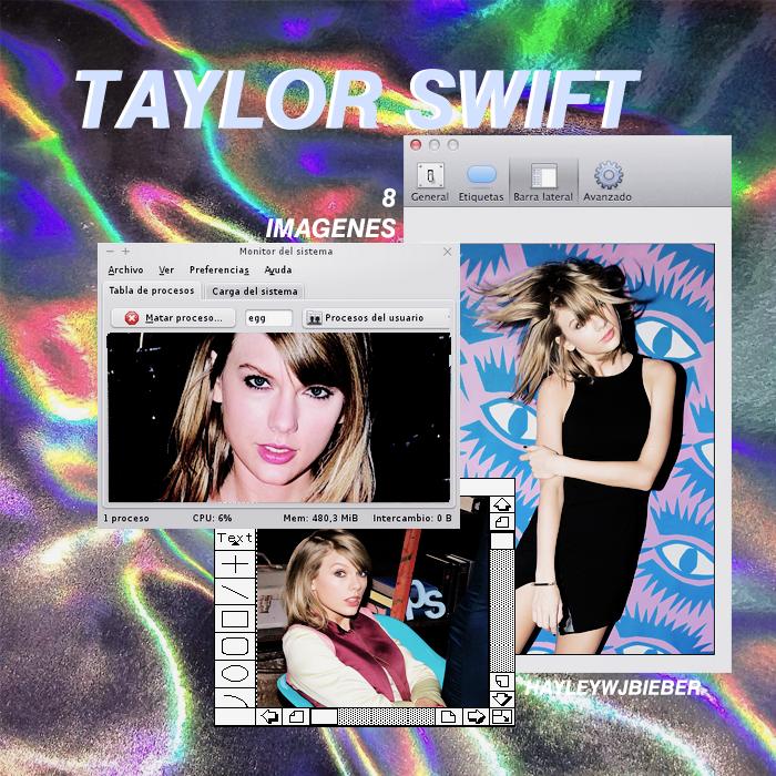 TAYLOR SWIFT 4 by hayleywjbieber