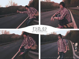 Psd Coloring 03 By Katheila