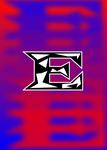 E: Red vs Blue
