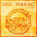 Old Zodiac brushes