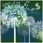 Dance of the flowers - brushes