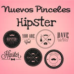 Nuevos Brushes Hipsters :3