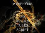 3D JuliaN t00b Script