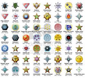 Halo 3 Icons