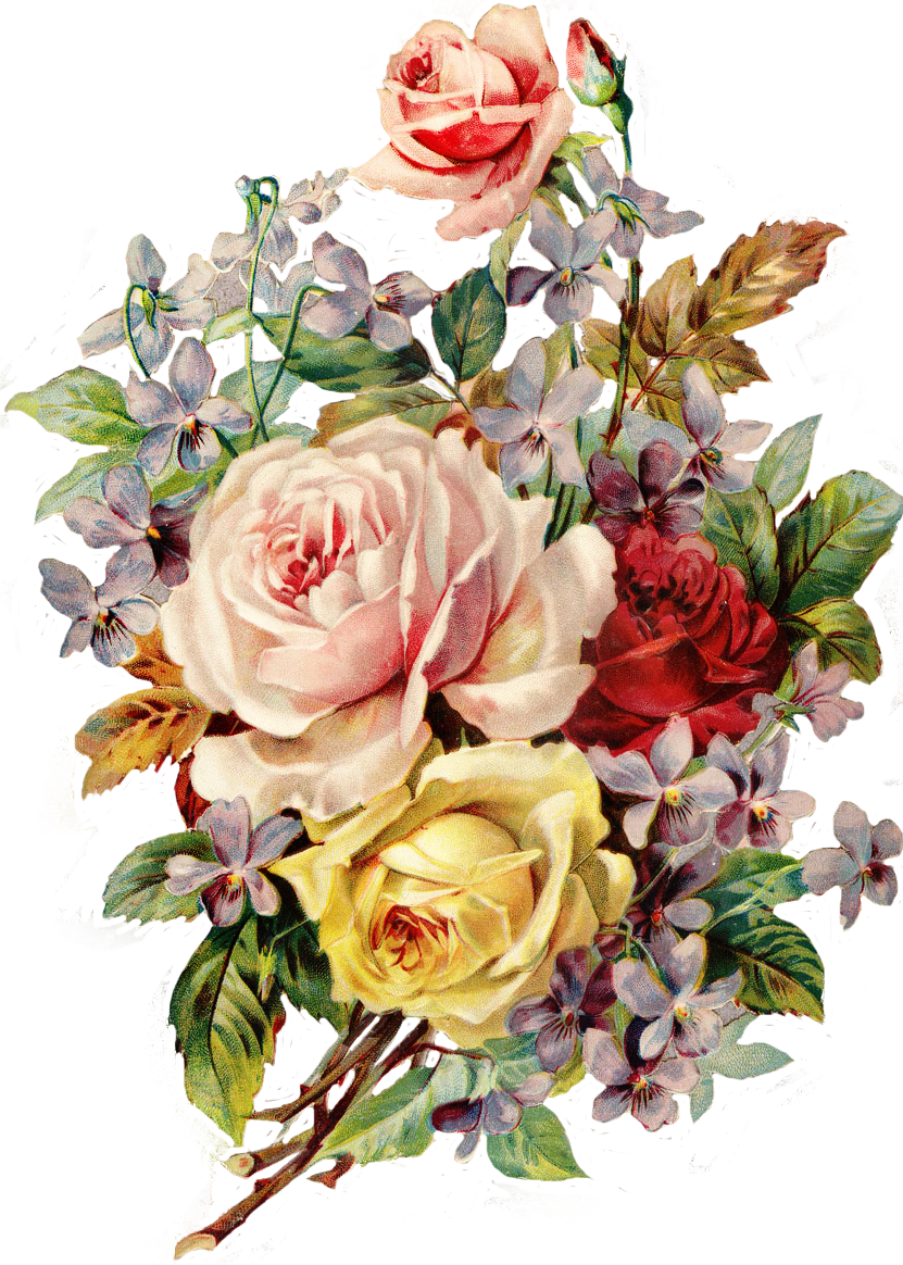 vintage flowers png by deadassdahmer on deviantart vintage flowers png by deadassdahmer on
