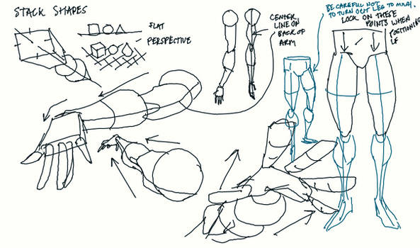 Drawing tips 1