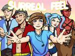 Surreal Feel (flash dating sim)