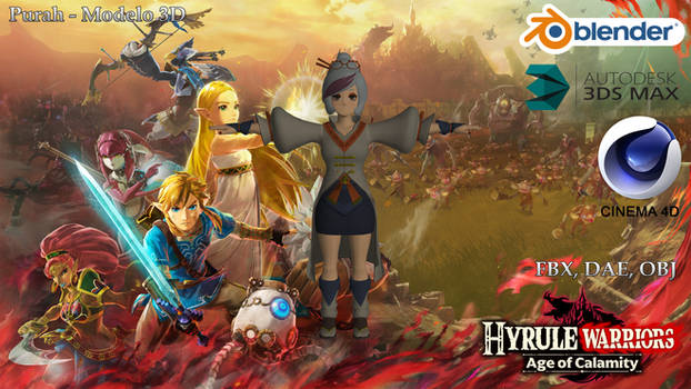 The Legend Of Zelda On Xnalara Customized Deviantart