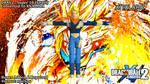 DBXV2 - Super 18 (SDBH) XPS by HiGuys920