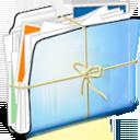 Stuffed Folder by 177aharba