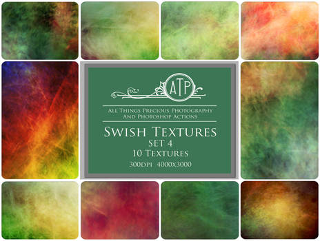 Swish Textures SET 4