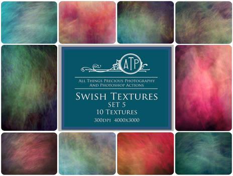 Swish Textures SET 5