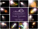 Flare Overlays/Texture SET 4