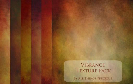 Vibrance Texture Pack