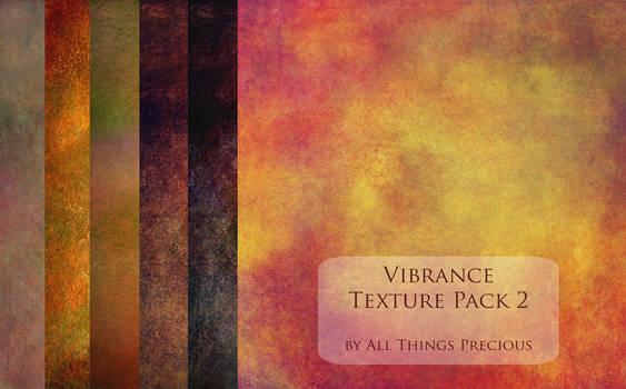 Vibrance Texture Pack 2