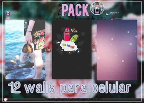 +Pack   Wallpapers para Celular