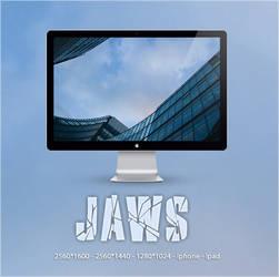 Jaws by xDyce