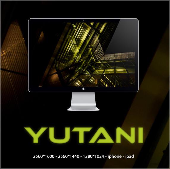 Yutani by xDyce