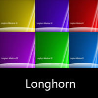 Windows Longhorn M10 1600x1200 by dawso6699