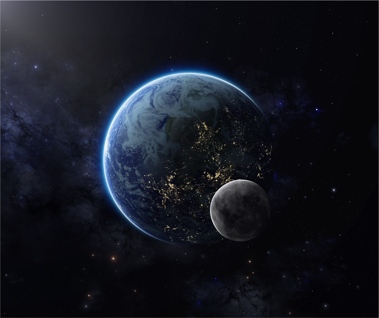 2012 - Earth by StefanHuerlemann