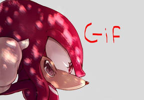 Magical Emerald Holda PROCESS GIF by Milky-day