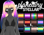 [MMD] planetary STELLAR + DL //update 29.10.16