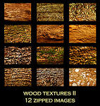 Wood Textures II by Armathor-Stock