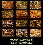 Wood Textures II