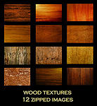 Wood Textures by Armathor-Stock
