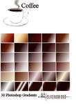 Coffe Ps Gradients