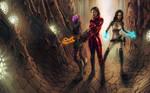 Mass Effect 2 _ Jericho