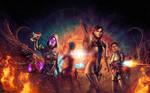 Mass Effect - EndGame