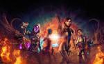 Mass Effect - EndGame v2