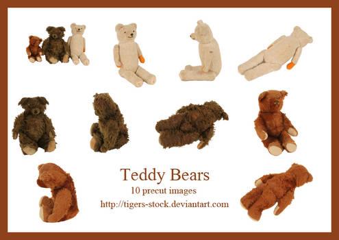 211 teddybears