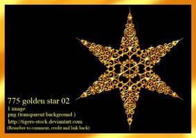 775 Golden Star 02