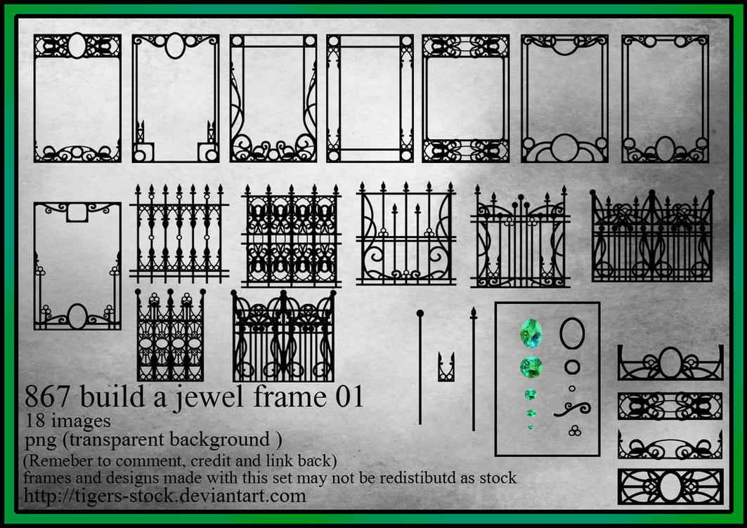 how to build an art frame