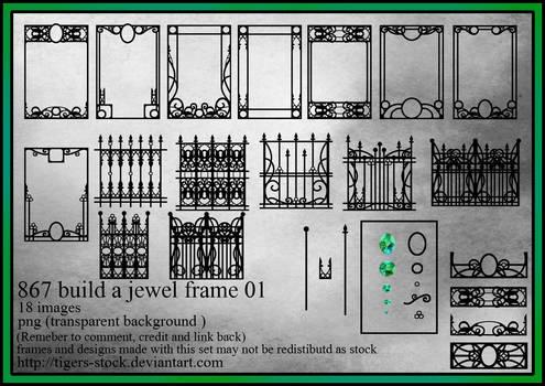 867 Build A Jewel Frame 01
