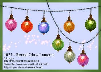 1027 Lantern by Tigers-stock