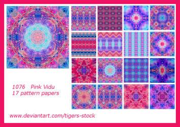 1076 Pink Vidu