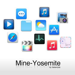 Mine-icon-themes