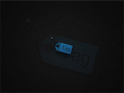 Mini Tag by Friggog