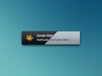 Growl Style by Friggog
