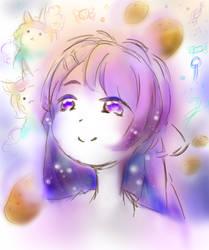 Starlight by Mvlk