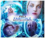 PSD 5 - Fairytale