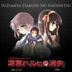 Suzumiya Haruhi no Shoushitsu - Anime Icon